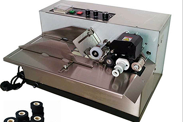 Solid-Ink Coding Machine MY-380